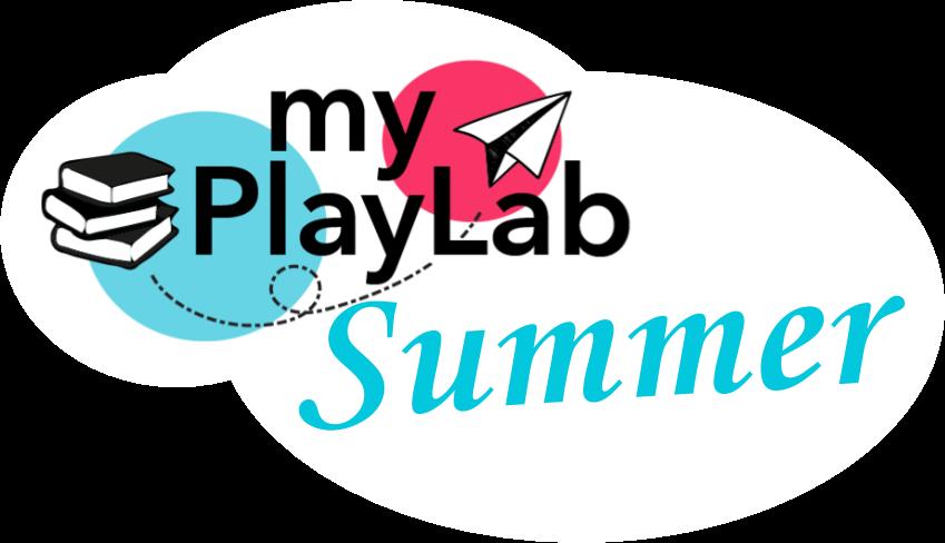 Logo MyPlaylab Summer_2018