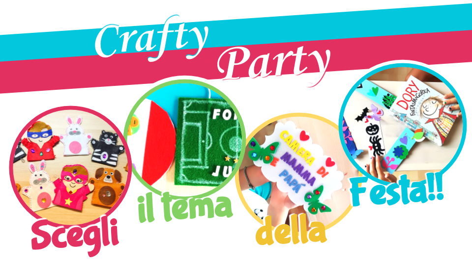 My PlayLab feste e compleanni creativi