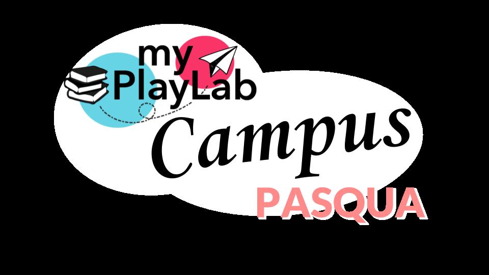 My PlayLab Campus Pasqua