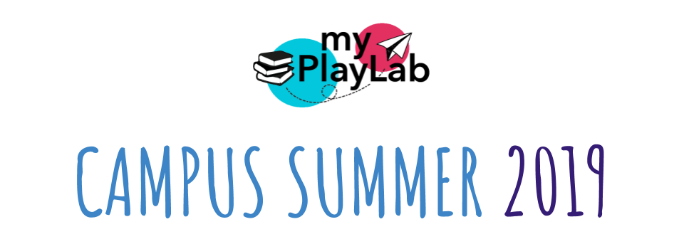 My PlayLab campus Summer 2019