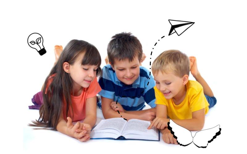 Laboratori agli albi illustrati lettura e immaginazione