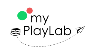 My PlayLab logo 2020